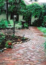 brick for patio brick patio design pictures and ideas