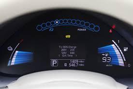 nissan leaf ad nissan extends 2011 2012 leaf u0027s battery warranty to address