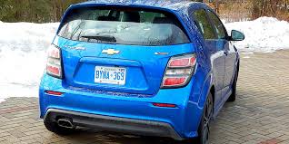 2015 chevy sonic tail light car review 2017 chevrolet sonic rs premier hatchback driving