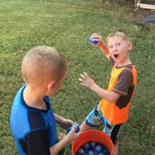 Challenge Water Balloon Battle Water Balloons Review Owlegories
