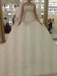 princess wedding dresses with bling plus size wedding dresses 2016 princess gown bling