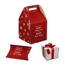 wholesale christmas boxes custom christmas packaging