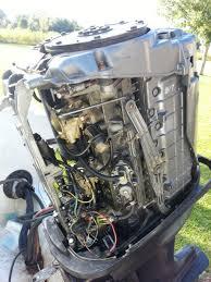 90 hp mercury mariner