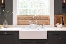 pictures of farmhouse sinks farmhouse or apron sinks everything you need to know apartment