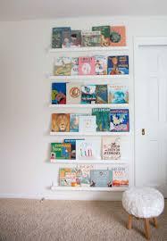bookcase white wood baby book shelves square laminate wood table basket cylinder gold
