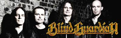 Blind Fury Album Blind Guardian Nuclear Blast Usa