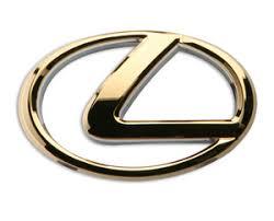 lexus symbol car logo