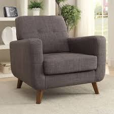 Upholstered Armchair by Modway Empress Upholstered Armchair Hayneedle