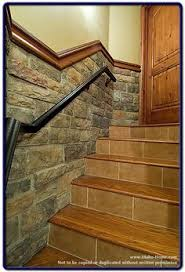 Stairs To Basement Ideas - images of basements with stone walls astonishing basement stairs