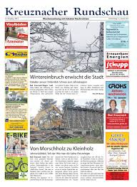 Impuls K Hen Kw 02 17 By Kreuznacher Rundschau Issuu
