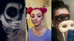 get set for halloween at amour hair and beauty salon salford