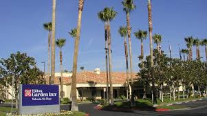 Comfort Suites Magic Mountain Hilton Garden Inn Valencia Six Flags Magic Mountain