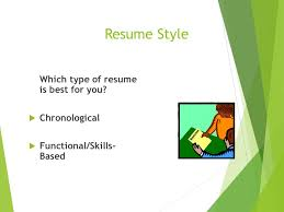 Which Font Is Best For Resume Righteous Resume Employment Resource Center W207 Lake Washington
