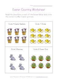 easter worksheets for children mreichert kids worksheets