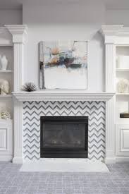 Fireplace Tile Design Ideas by 24 Best Fireplace Tile Images On Pinterest Fireplace Tiles
