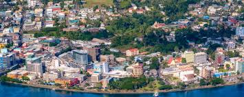 map of suva city shopping shop till you drop experience suva
