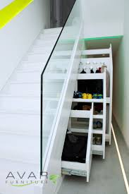 the 25 best under stairs storage solutions ideas on pinterest
