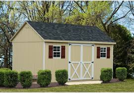 A Frame Home A Gallery Of Backyard Storage Sheds Of All Shapes And Sizes