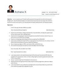 sharepoint resume sharepoint developer resume resume templates