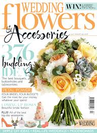 wedding flowers and accessories magazine how to make pretty confetti cones for petal confetti at weddings