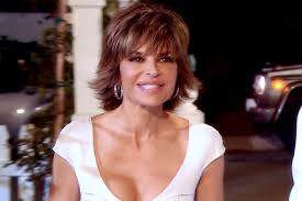 hair style from housewives beverly hills lisa s first impression of the ladies the real housewives of