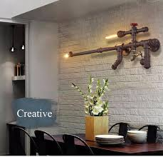 Chandelier Wall Lights Uk 2016 Loft Industrial Wall Lights For Restaurant Bar Aisle Corridor