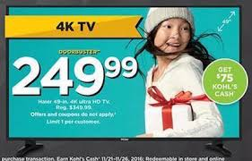 kohl s ps4 black friday kohl u0027s black friday 2016 ad posted bestblackfriday com black