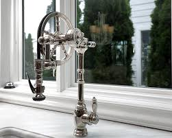 Waterstone Kitchen Faucets Coastal Living Spring Lake New Jersey By Design Line Kitchens