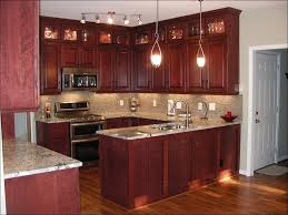 Cherrywood Kitchen Cabinets Kitchen Affordable Kitchen Cabinets Cherry Cabinets With Granite