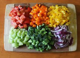 vegetarian pasta salad recipe live learn love eat