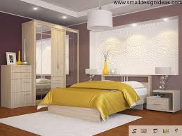 master bedroom ideas for small space