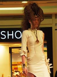 Sho Loreal hair shows l or礬al a a hair show 2011