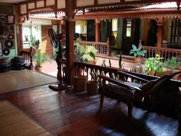 Traditional Homes And Interiors Interior Of Traditional Malay Village House Homes Malay