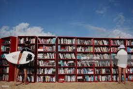 Ikea Birthday Ikea Create World U0027s Longest Outdoor Bookcase On Bondi Beach Photos