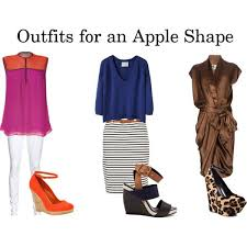 dresses for apple shape how to dress for your