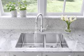 How To Clean The Kitchen Sink How Clean Is Your Sink Blanco By Design