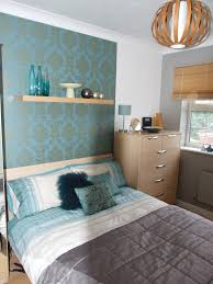 Bedroom Wallpaper Ideas by Bedroom Feature Wallpaper Ideas Dgmagnets Com