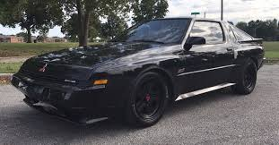chrysler conquest ls swap for sale 1986 mitsubishi starion with a 4 8 l lsx v8 u2013 engine