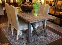 Anthropologie Dining Room Rustic Dining Room Decor With Anthropologie House Valley Dining