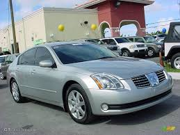 silver nissan inside 2006 nissan maxima have nissan versa as the most elegant nissan
