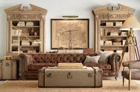 steunk house interior steunk interior decor and home accessories