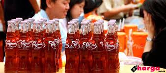 Teh Botol Sosro Pouch 230ml harga tehbotol sosro kemasan beling botol plastik kotak pouch