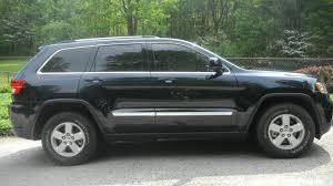 2011 jeep grand cherokee tires cmm4875 2011 jeep grand cherokeelaredo specs photos modification