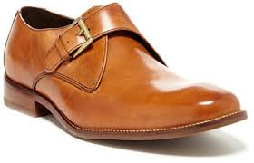 light brown monk strap shoes cole haan williams ii monk strap shoe wide width available where