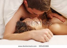 Lovely Couple In Bed Lying In Bedroom Young Lovely Couple Love On Bed Stock Photo 433244506 Shutterstock