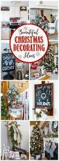 349 best merry christmas decor images on pinterest merry