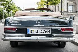 classic mercedes convertible your sightseeing tour in a vintage mercedes convertible absolute