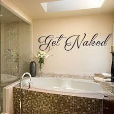 get naked wall decal roselawnlutheran bathroom decals for walls bathroom wall decal vinyl wall art quote bathroom sign