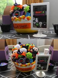 monster list of halloween projects 30 halloween party table decoration ideas for kids