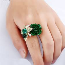 wholesale engagement rings online get cheap engagement ring butterfly aliexpress com